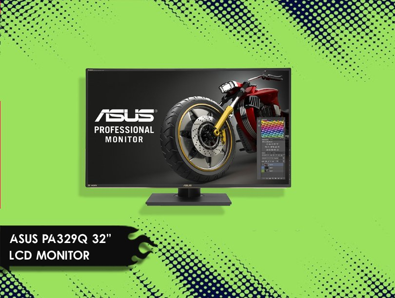 Which Is The Best Monitor For Graphic Design