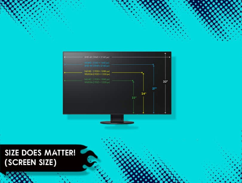 What Is A Good 27 Inch Gaming Monitor