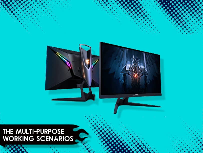 What Resolution Is Best For A 27-inch Gaming Monitor