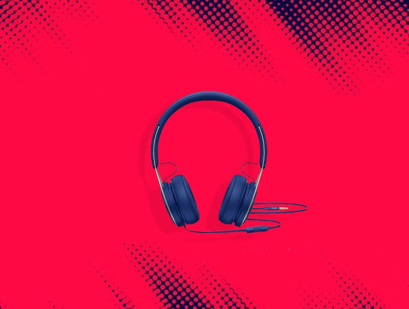 Which type of headphones are most comfortable