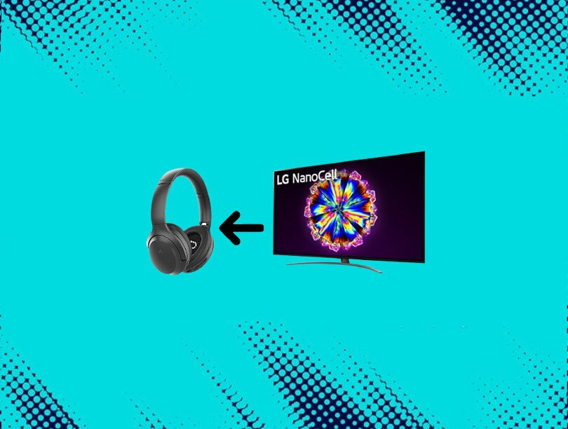 How To Connect Headphones To TV Without a Headphone Jack