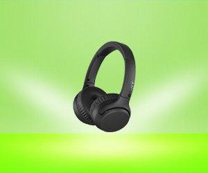 Sony WHXB700 Wireless Bluetooth Headphones with Extra Bass